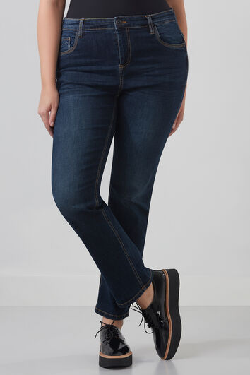 Jeans Lily Jambes droites