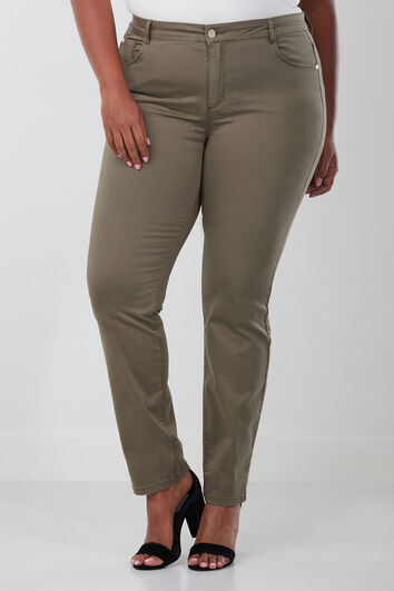 Pantalon slim leg MAGIC