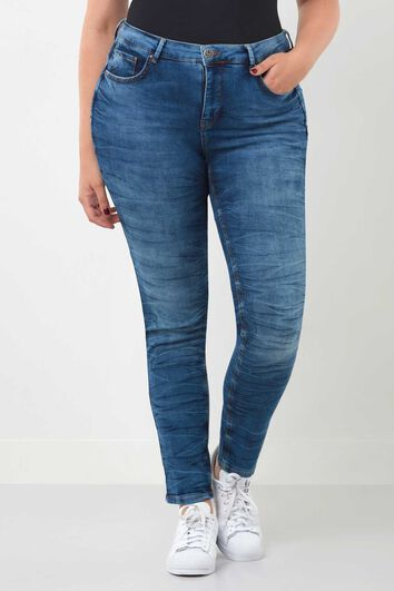 Jeans à jambes skinny BOTTOM LIFT