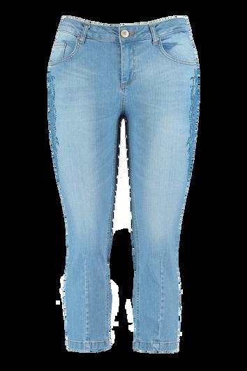 Jeans étroit Capri