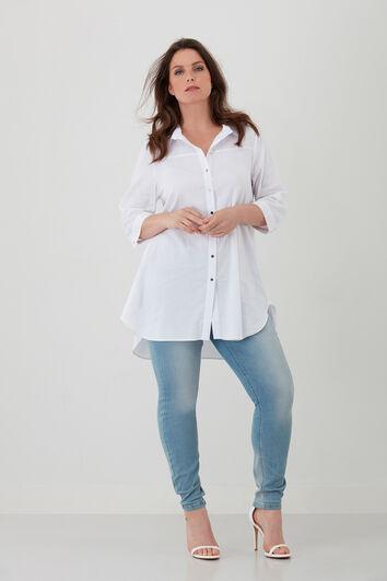 Longue chemise