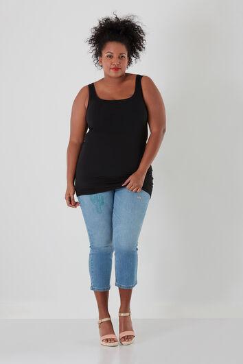 Jeans capri slim IRIS
