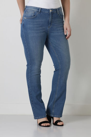 Jeans bootcut VIOLET