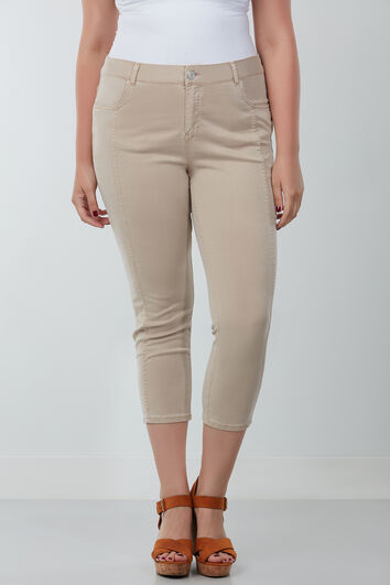 Pantalon Capri Magic