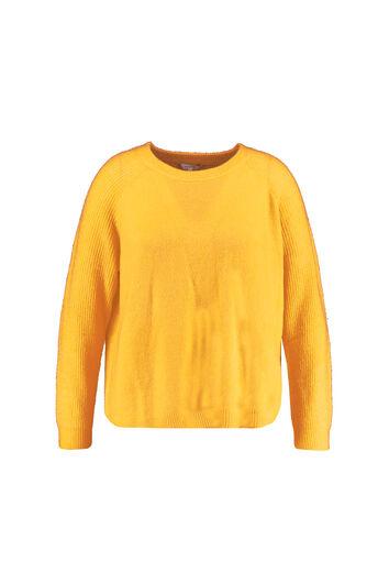Pull tricoté