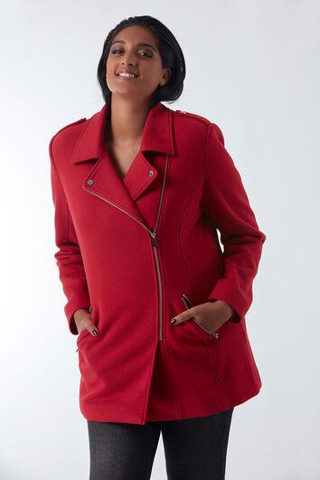 Manteau de demi-saison