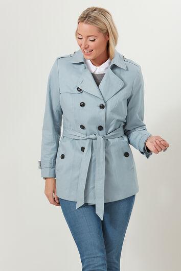 Trench-coat classique