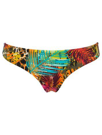 Sapph Slip de bikini brésilien Aloha