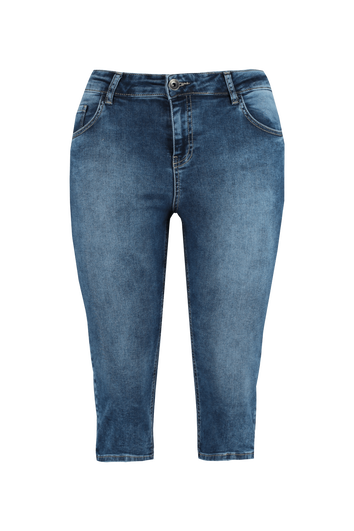 Jeans corsaire skinny SHAPING