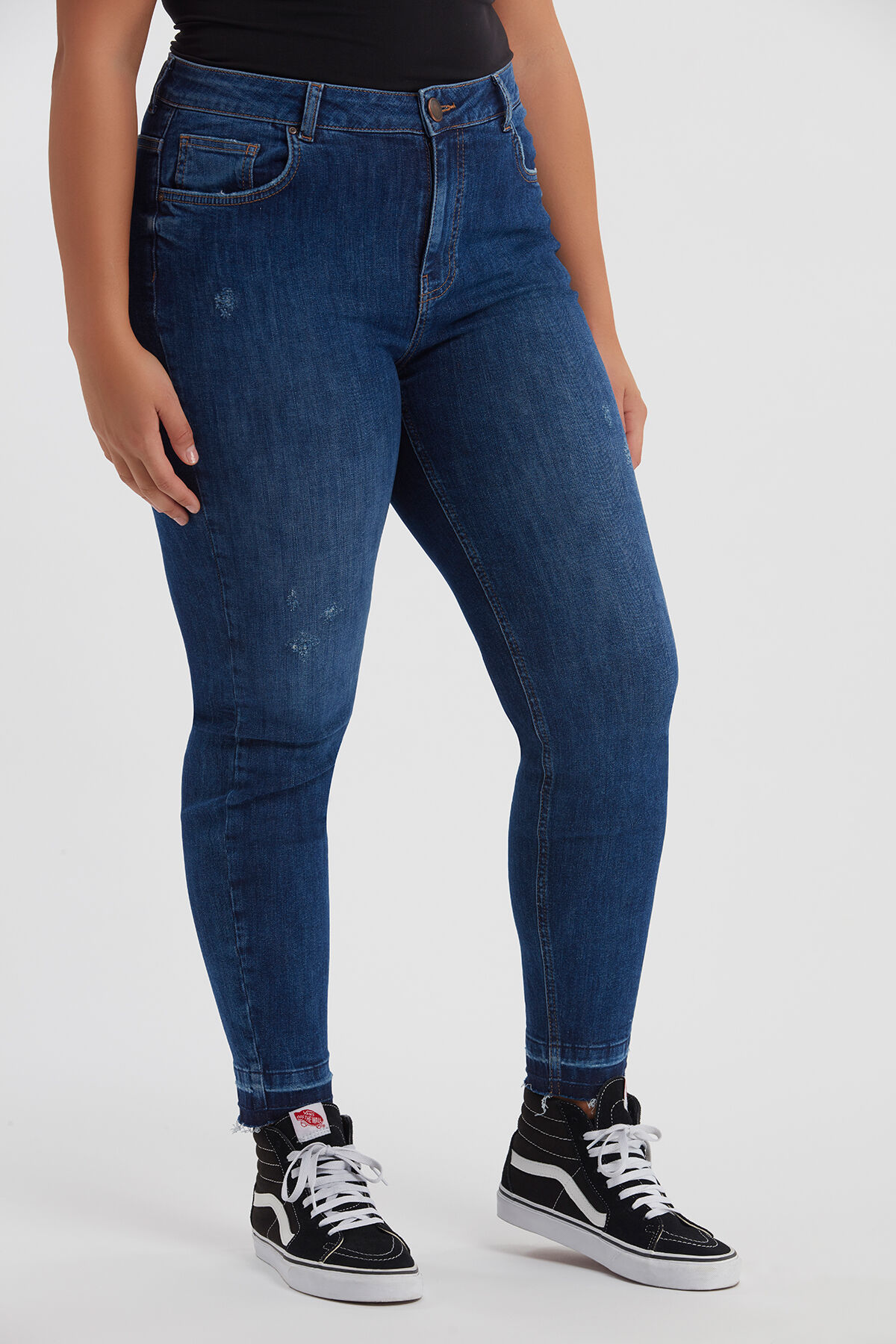 Jeans 54 Grande Taille Tailles Au FemmeMode Ms 40 b67gyIYvf
