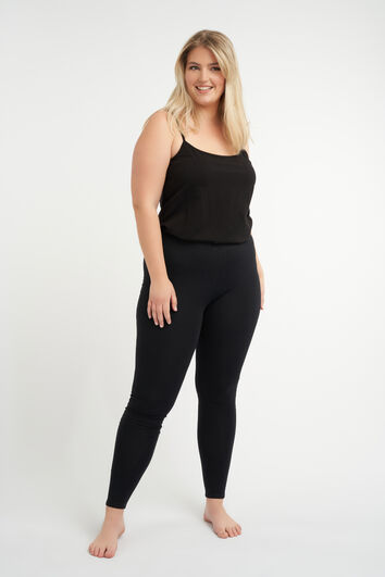 Lot de deux leggings