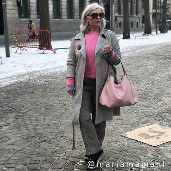 Remarqué dans la rue @mariamamanl