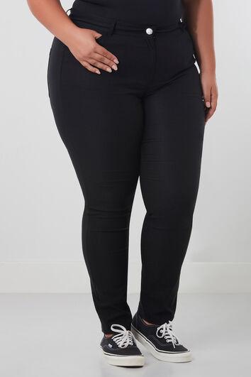 Pantalon slim fit