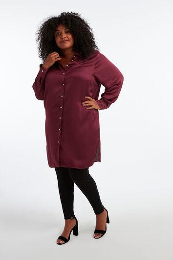 nouveaux styles a1f34 7a450 Chemisiers & tuniques grande taille femme | Mode tailles 40 ...