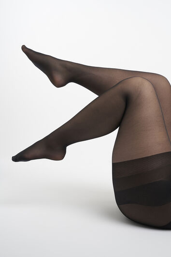 Collants galbants de 40 deniers