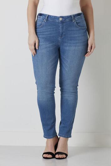 Jeans slim leg IRIS