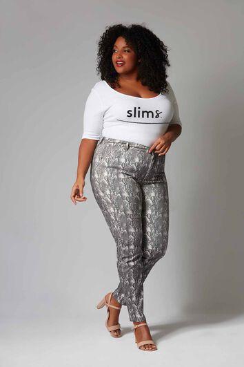Pantalon Magic Simplicity SLIMS