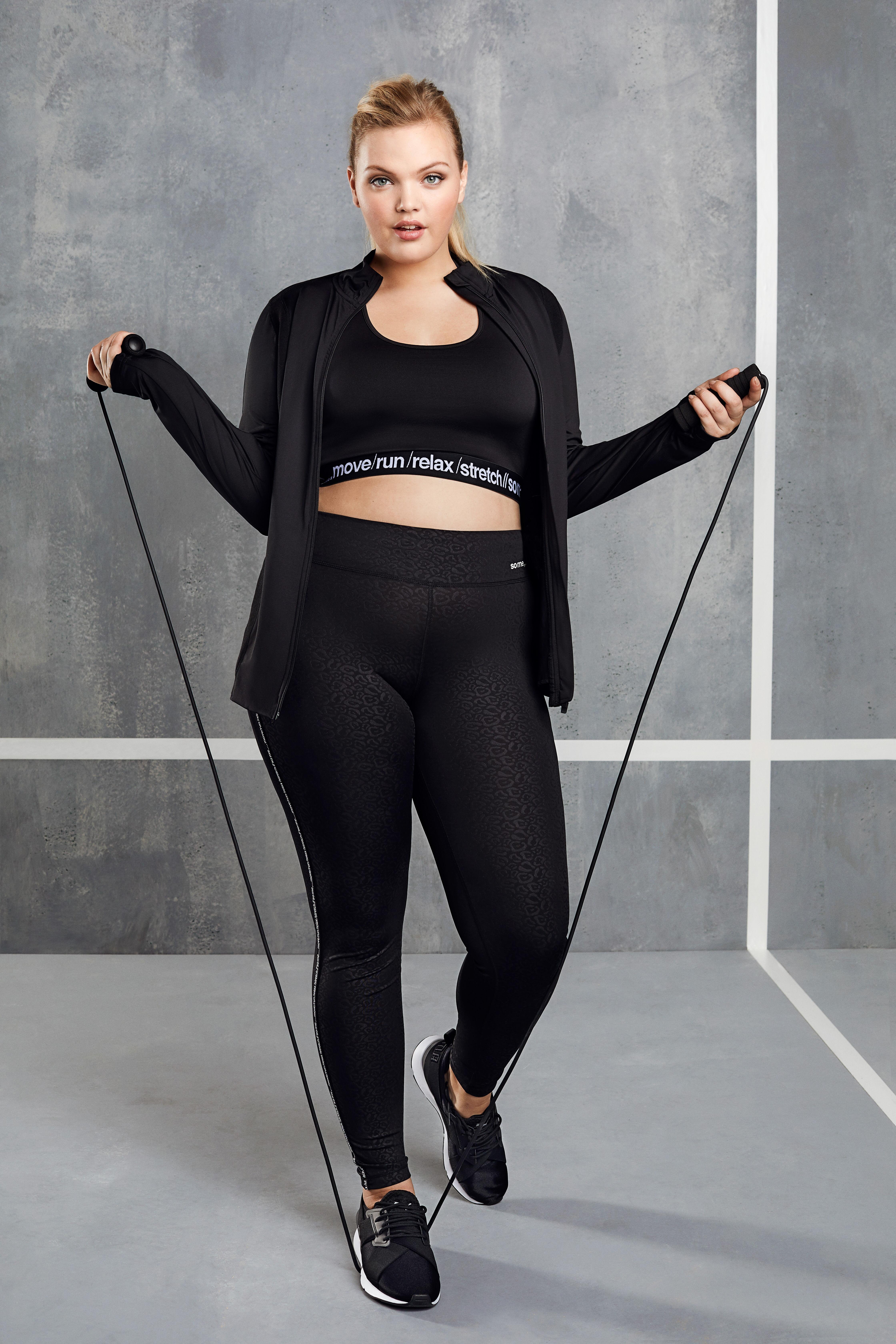 Grande Taille Au Tailles SomeSportswear 40 Ms 54 FemmeMode Aqc5RL4j3