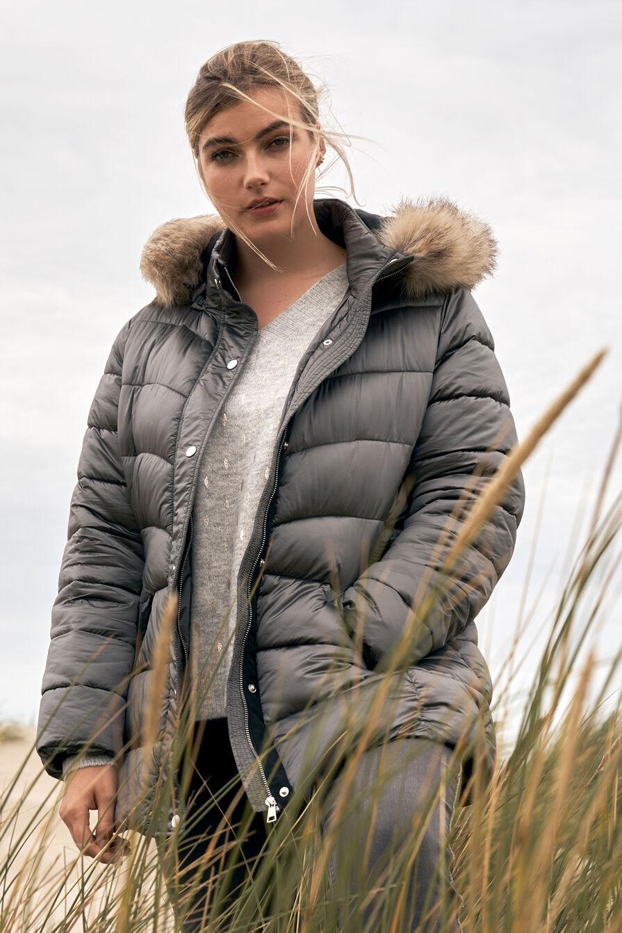 Manteaux & vestes grande taille femme | Mode tailles 40 au