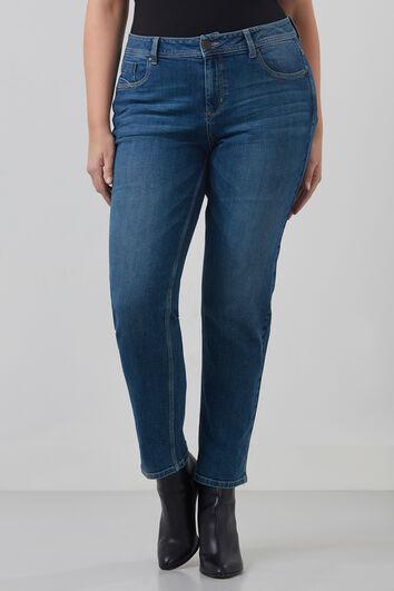 Jeans loose leg ROSE