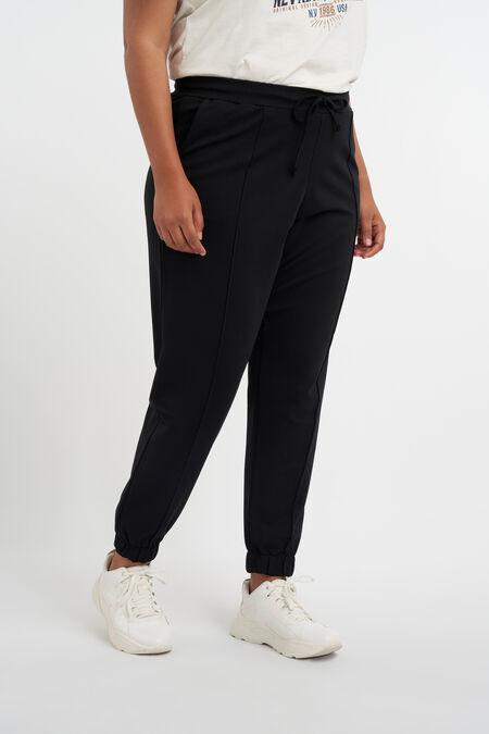 Pantalon confortable
