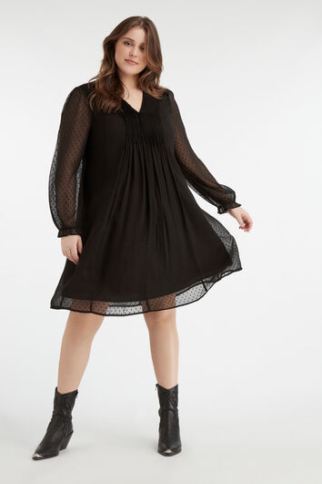 Lookbook Black Dress
