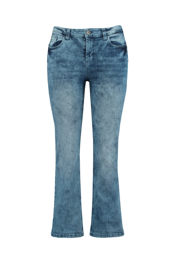 Jeans jambe droite LILY