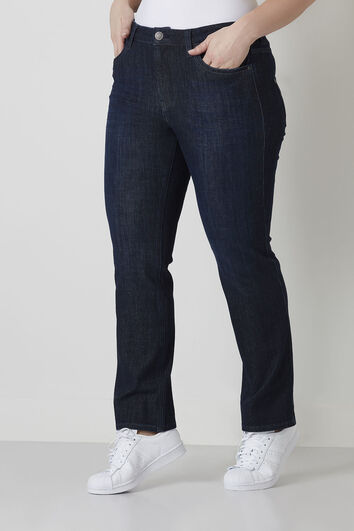 Jeans straight leg LILY